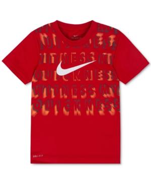 Nike Dri-fit Quickness...