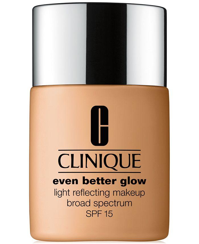 Clinique - Even Better Glow Light Reflecting Makeup SPF