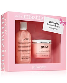 2-Pc. You're Amazing Gift Set