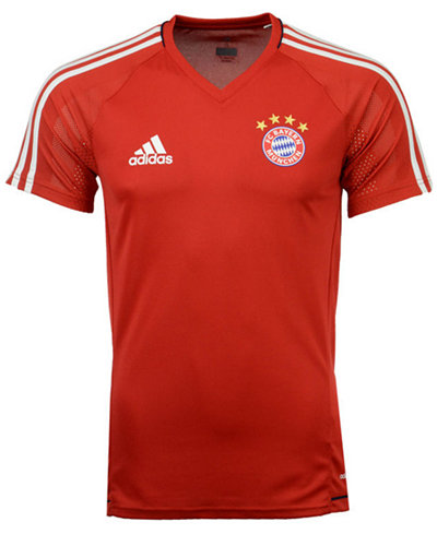 adidas Men's Bayern Munich Club Team Training Jersey