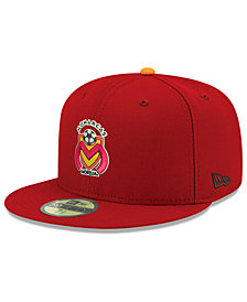 New Era Monarcas Morelia Liga MX 59FIFTY Fitted Cap