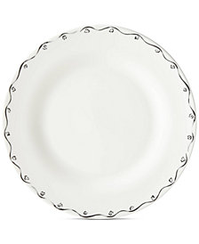 kate spade new york Union Square Doodle Accent Plate