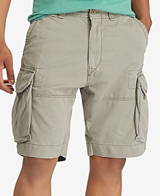 2dfdb4e8c Polo Ralph Lauren Men's Shorts, Core 10.5