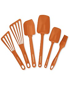 Rachael Ray 6-Pc. Nylon Tool Set