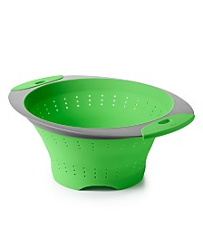 OXO Good Grips 3.5-Qt. Collapsible Colander