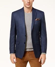 Blue Mens Blazers & Sports Coats - Macy's