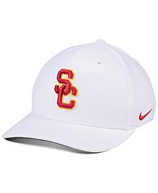 USC Trojans Classic Swoosh Cap