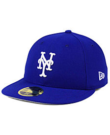 New Era New York Mets Low Profile C-DUB 59FIFTY Fitted Cap
