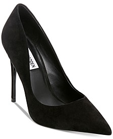 Daisie Pumps