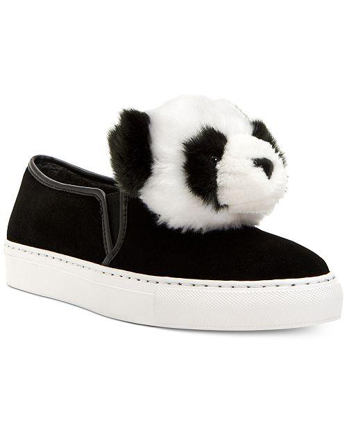 fb73d6a7db13e4 Katy Perry Joy Panda Novelty Sneakers   Reviews - Sneakers ...