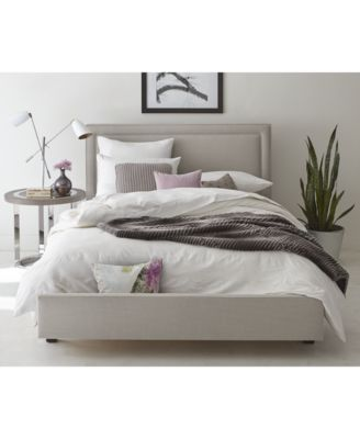 Rory Upholstered Storage King Bed