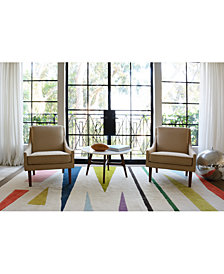 Novogratz by Momeni Tag TAG01 Area Rugs