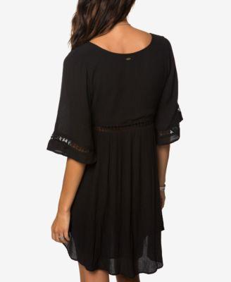 Juniors Little Black Cocktail Dresses