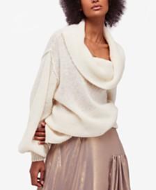 Cowl Neck Women's Sweaters - Macy's