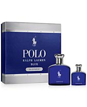 Ralph Lauren 2-Pc. Polo Blue Eau de Parfum Gift Set