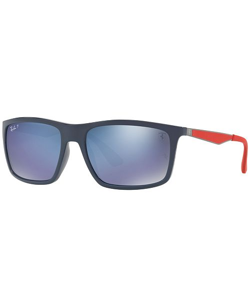 5253adb94fe35 ... Ray-Ban Polarized Polarized Sunglasses