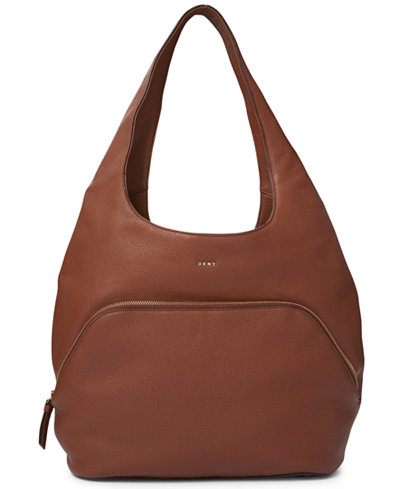 DKNY Bianca Medium Hobo, Created for Macy's