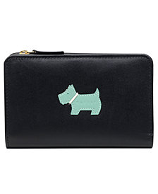 Radley London Appliqué Medium Wallet