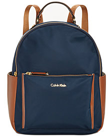 Calvin Klein Collaboration Backpack