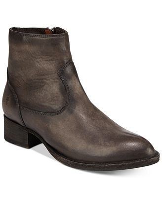 Frye Women's Brooke Short Boots
