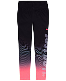 Nike Dri-FIT Sport Essentials Leggings, Toddler Girls