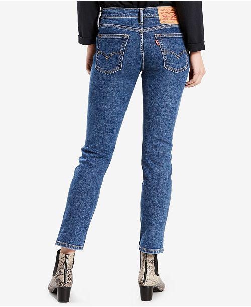 ... Levi s 505 trade  Slim-Leg Jeans 285b20adc