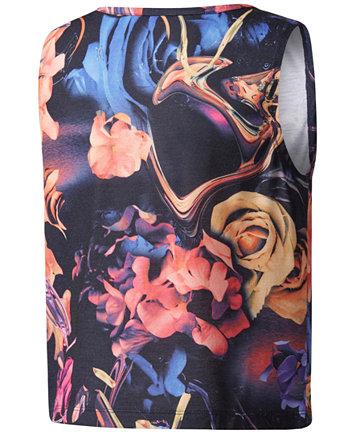 adidas rose tank top