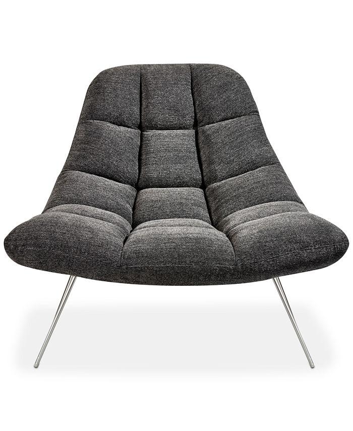Adesso - Bartlett Chair, Quick Ship