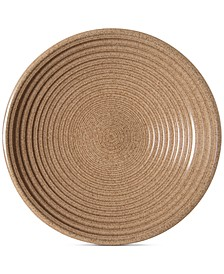 Studio Craft Elm Large Ridged Bowl