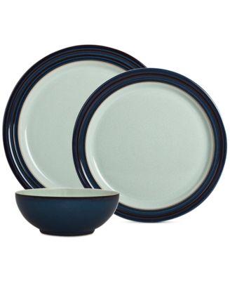 Peveril 12-Pc. Dinnerware Set, Service for 4