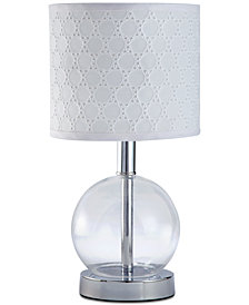 Carter's Lily Lamp