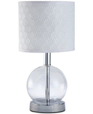 Carters Lily Lamp Bedding
