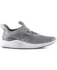 adidas Big Boys' AlphaBounce HPC Aramis Running Sneakers from Finish Line