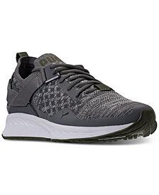 Puma Men's Ignite Evoknit Lo Casual Sneakers from Finish Line