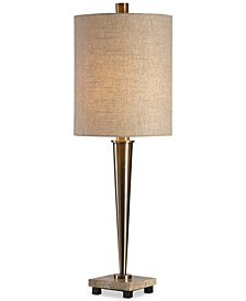 Ennell Brass Table Lamp