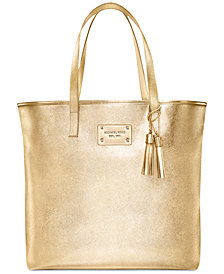 Receive a Complimentary Tote Bag with any $105 purchase from the Michael Kors fragrance collection