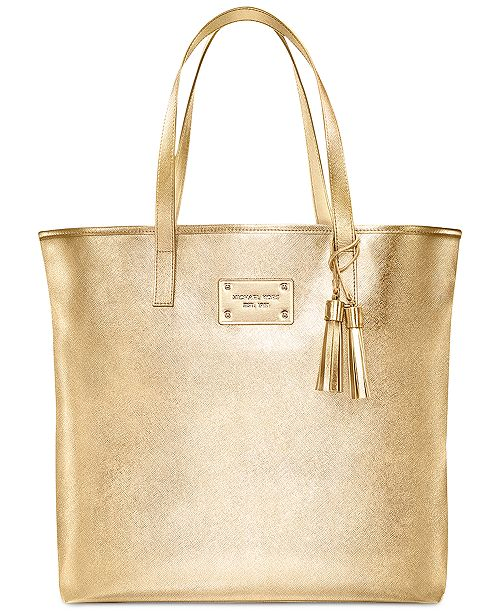 Michael Kors Receive a Complimentary Tote Bag with any $104 purchase from the Michael Kors fragrance collection