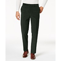 Deals on Lauren Ralph Lauren Mens Classic-Fit Stretch Corduroy Dress Pant