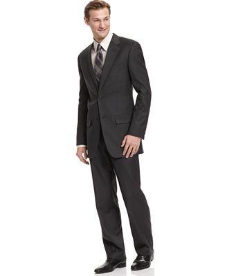 Trio custom suits