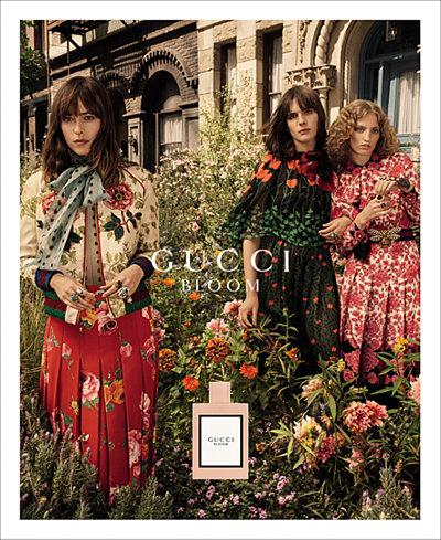 GUCCI Bloom Eau de Parfum Fragrance Collection