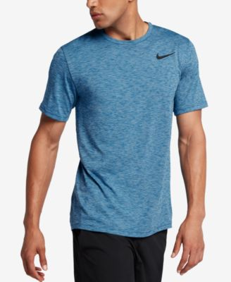 Image of Nike Men's Breathe Hyper Dry Training Top