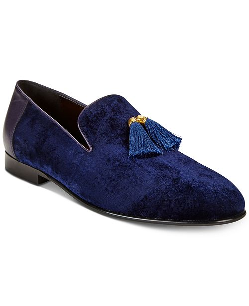 Macys Mens Shoes Loafers Id