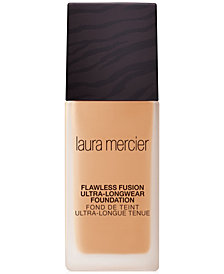 Laura Mercier Flawless Fusion Ultra-Longwear Foundation, 1 oz