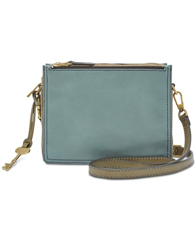 Fossil Campbell Mini Crossbody