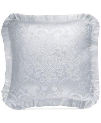 """Carmella 20"""" Square Decorative Pillow"""