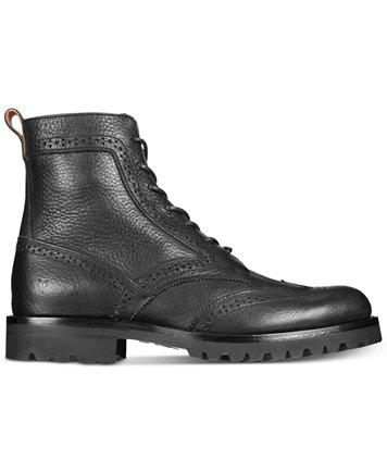 do men s frye shoes run small