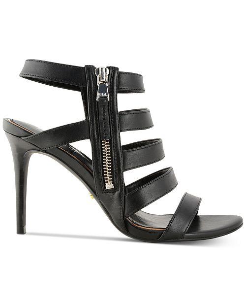 3aca86fdd8b Lauren Ralph Lauren Tracie Strappy Sandals   Reviews - Sandals ...