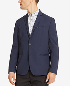 Kenneth Cole.Classic-Fit Stretch Tech Blazer
