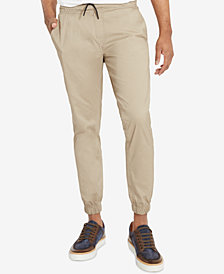 Kenneth Cole Reaction Men's Soho Jogger Pants