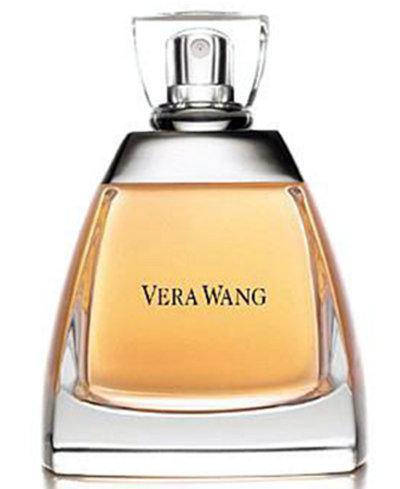 Vera Wang Eau de Parfum, 3.4 oz.